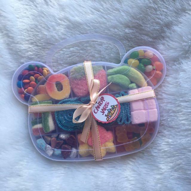 Gummy Kit (Bear)