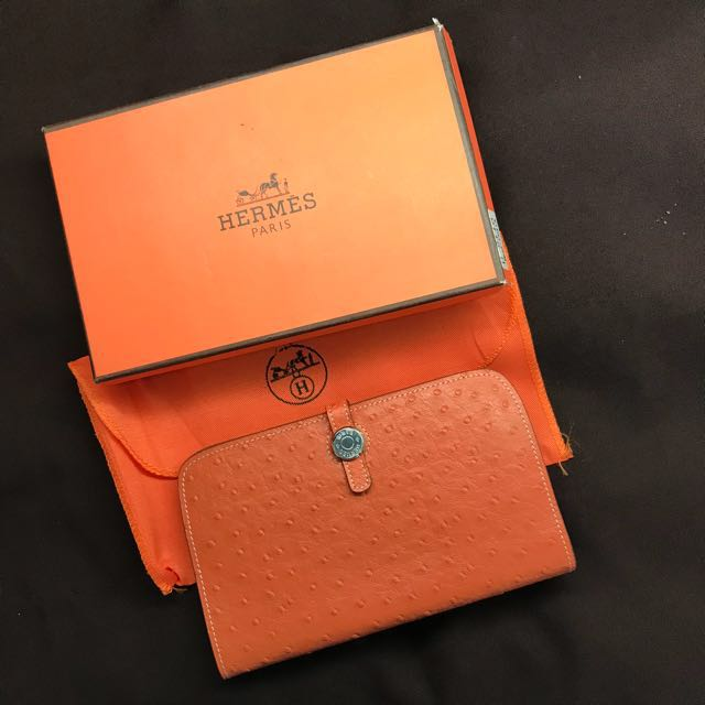 Top Quality Hermes Wallet Dogon Price Philippines 869b6 72f9a