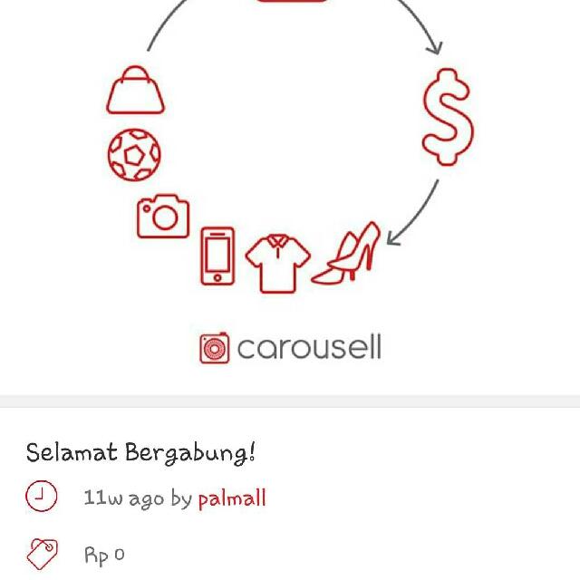 Hi Carousell Team ! Bagaimana Cara Melaporkan Orang Yg Bermasalah Di Sini ?? Mohon Advise nya! Tetapi Orang Tesebut Menyangkalnya