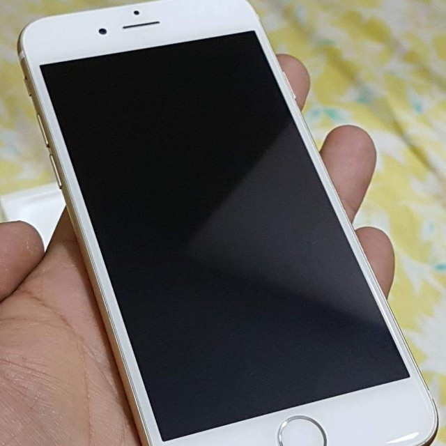 iPhone 6 16GB Gold Fresh