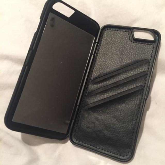iPhone 6 / 6s mirror case