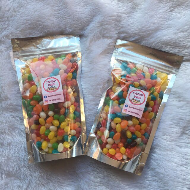 Jelly Beans Snack