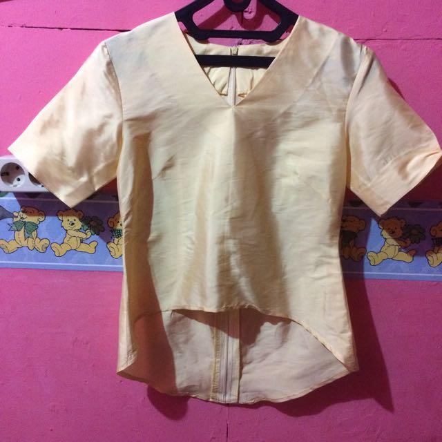 Kebaya blouse