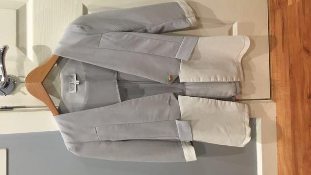 Madison Square Jacket Blazer