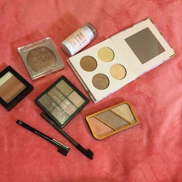 Make up bundles
