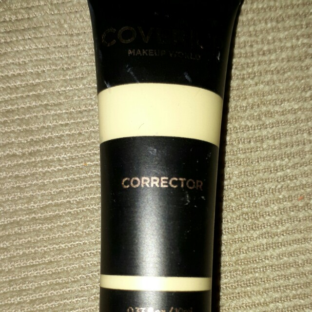 Make up World corrector