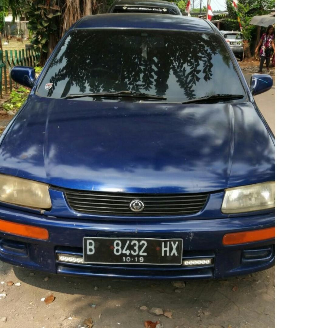 Mazda Lantis 1996