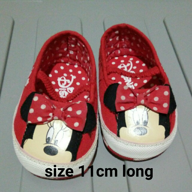 Minni mouse shoes