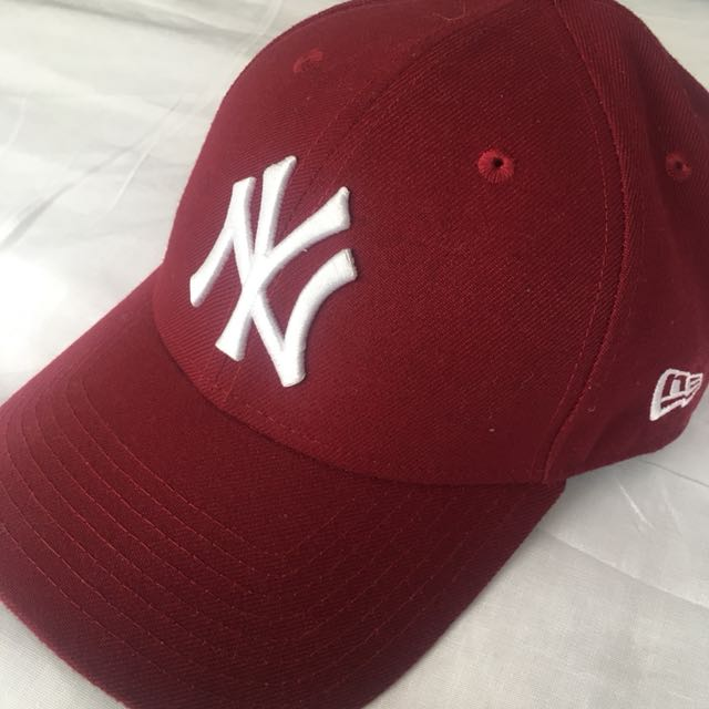 new era yankees cap