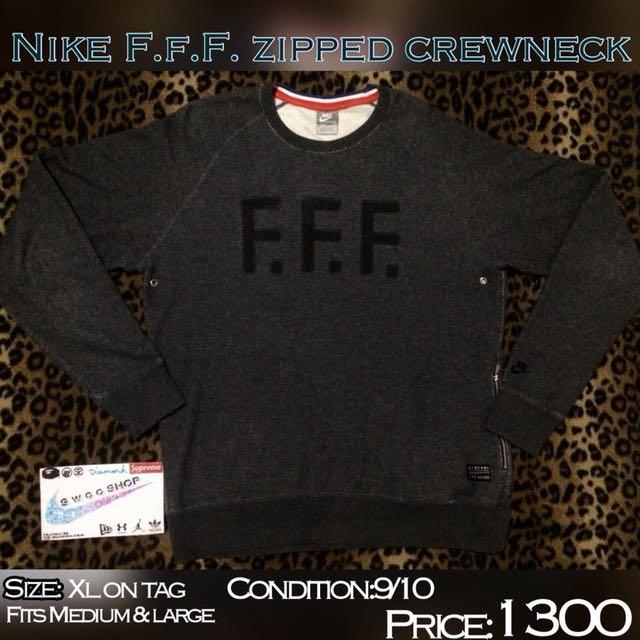 Nike FFF Pullover