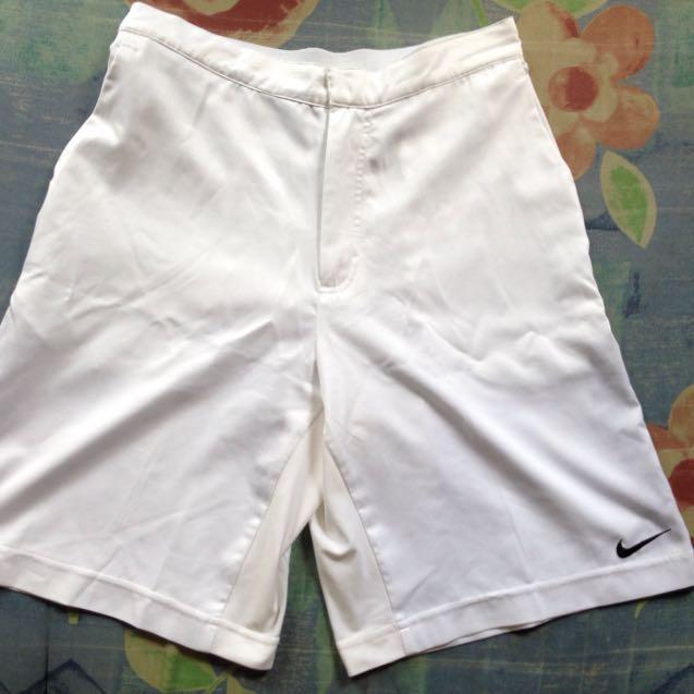 nike tennis short