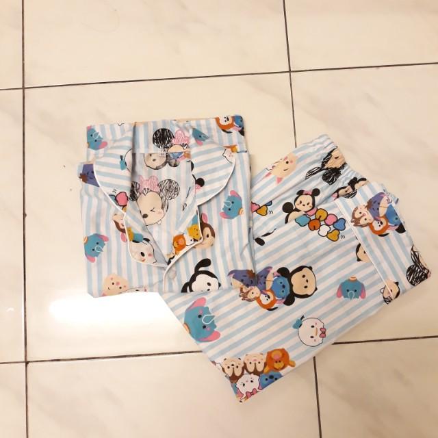Pajamas anak