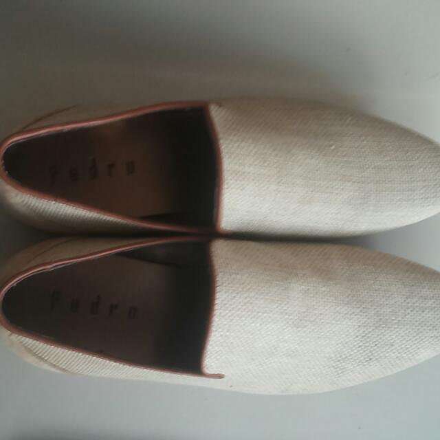 Pantofel Merk PEDRO