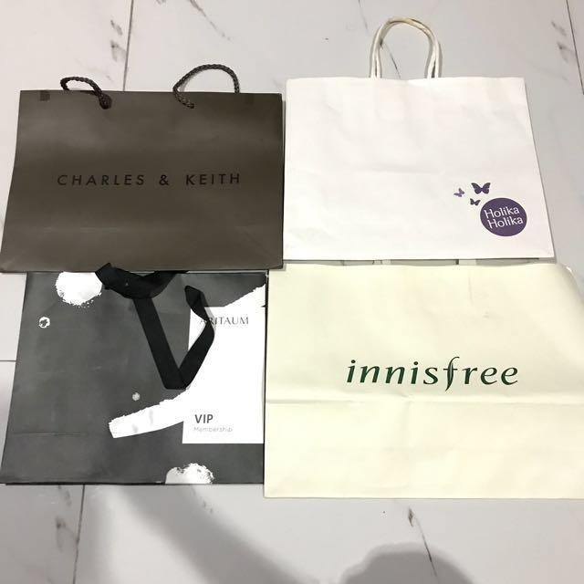 Paper Bag Original