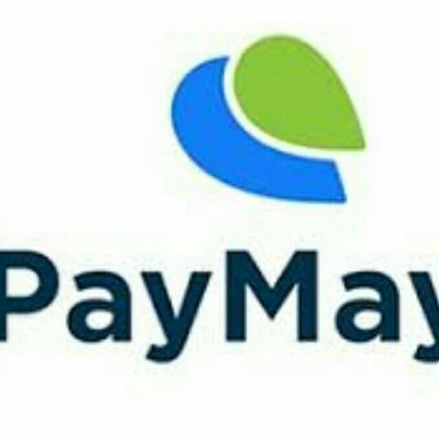 PayMaya Upgrade