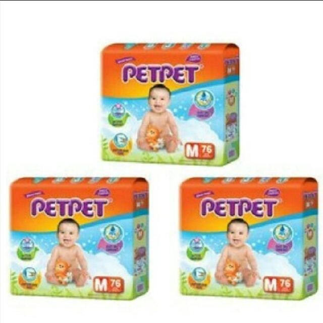 PetPet size M