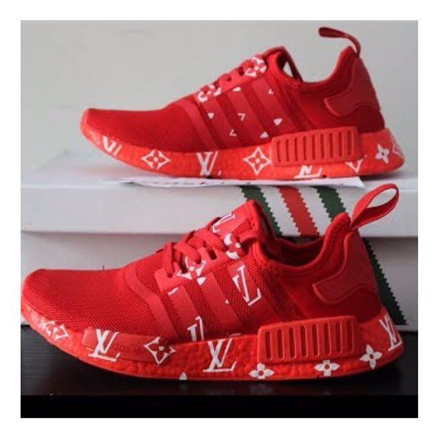 adidas nmd lv