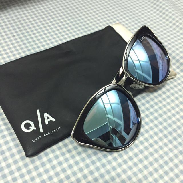 Quay Australia Sunnies SALE