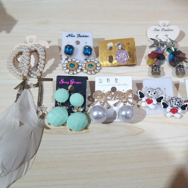 SALE ANTING ANTING LUCU