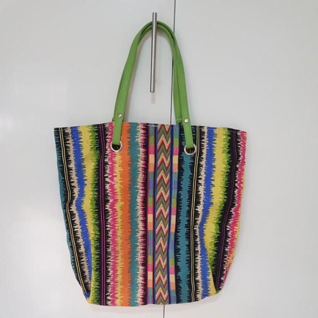 Shoulder bag/Tote Bag