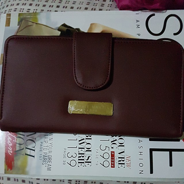 Sophie Paris Wallet