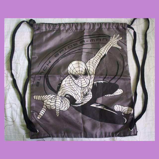 Spiderman H&M Drawstring