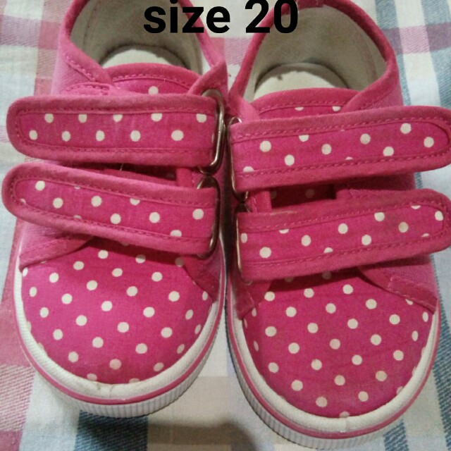Sugar babies shoes