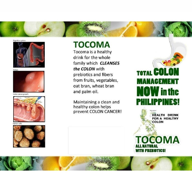 Tocoma (Total Colon Management)