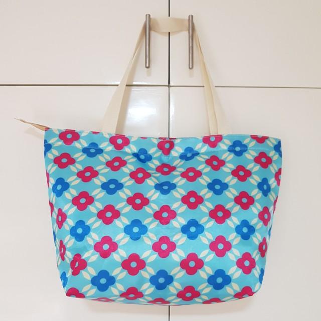 Tote Bag/Clothes Bag