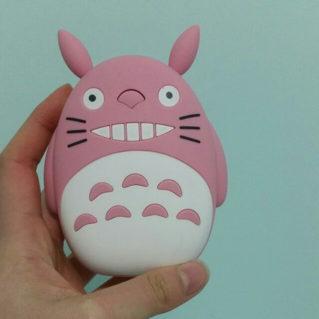 Totoro charger