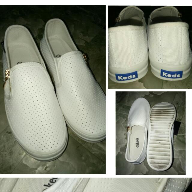 Unauthentic Keds Shoes