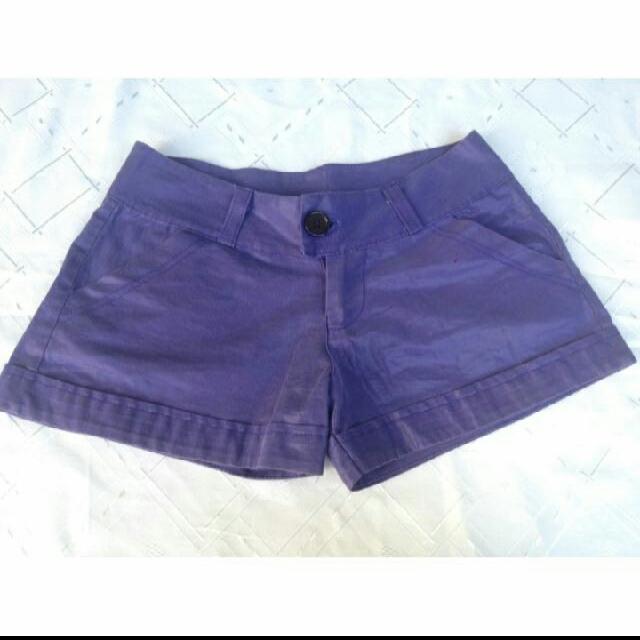Unbranded Short