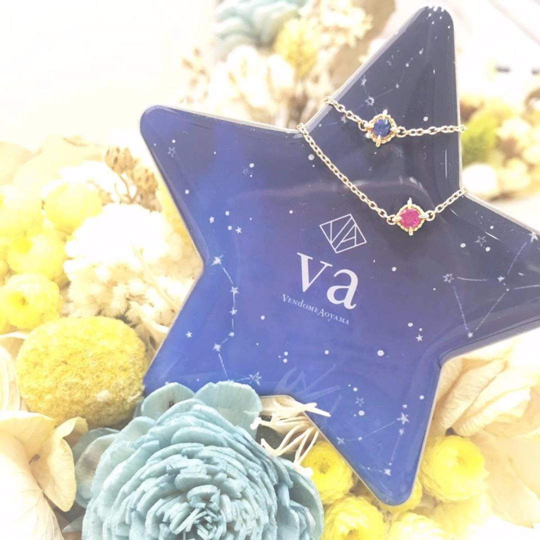 VA Vendome Aoyama 日本星星隨身鏡