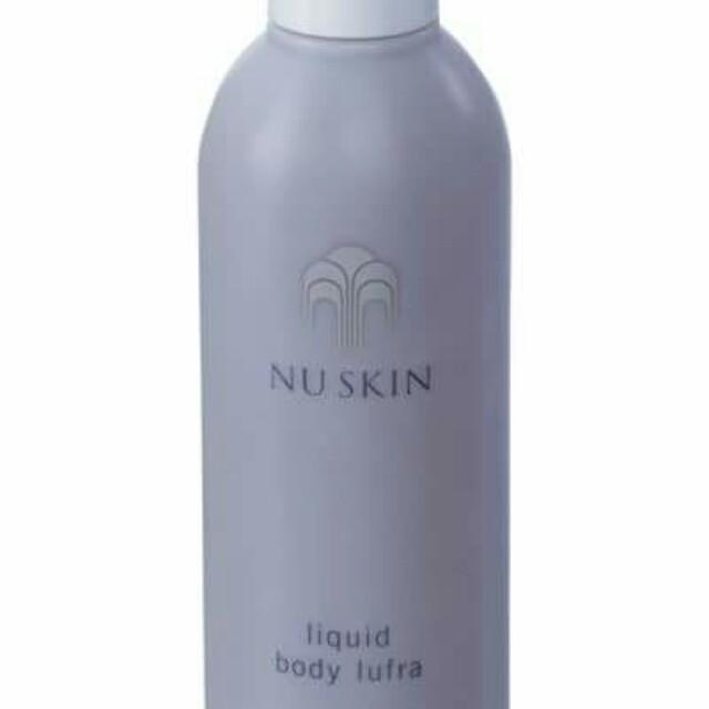 Whitening liquid body lufra(onsale)
