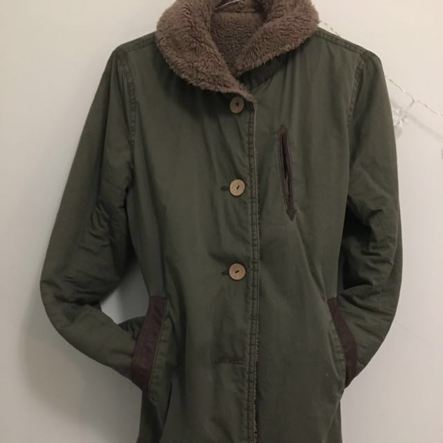 Winter ❄️ Coat