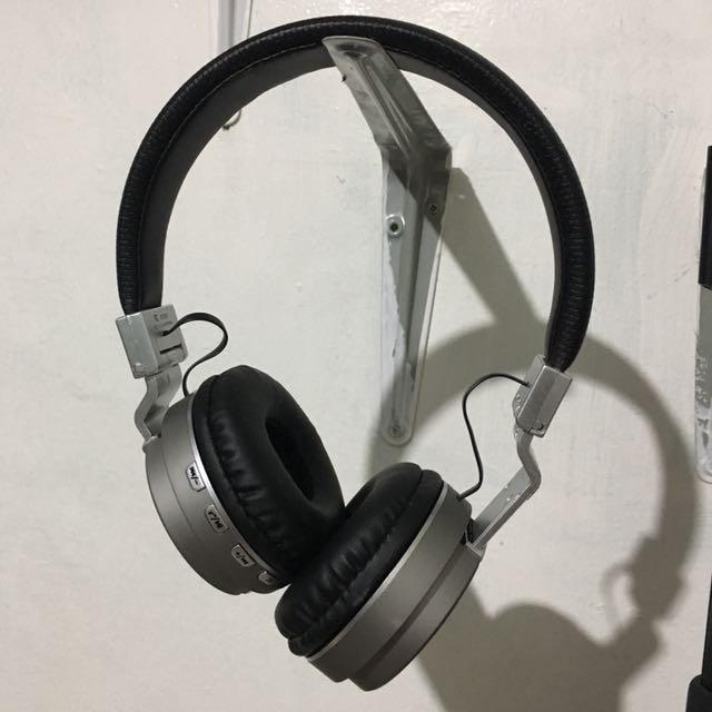 Wireless Headphones 🎧