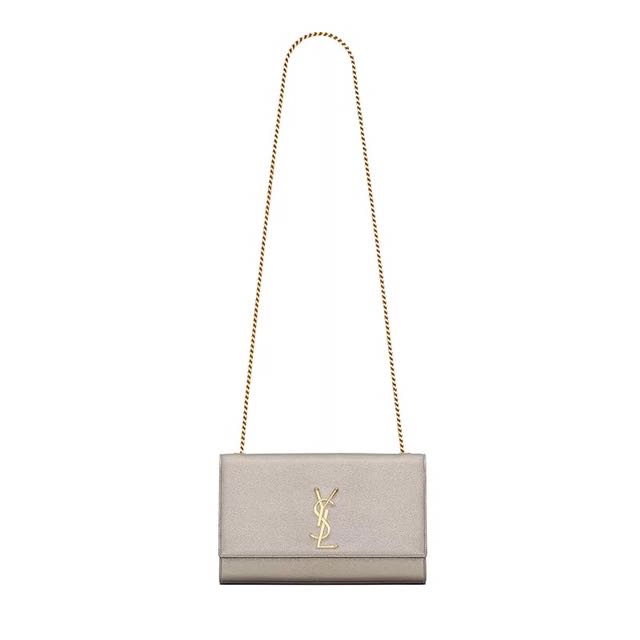 ysl Gold chain pack