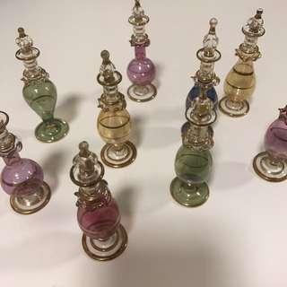 🔮埃及⚗️香水瓶裝飾品💎