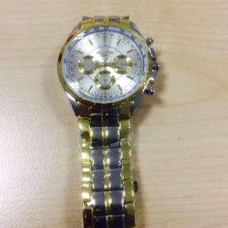 Goldie Watch