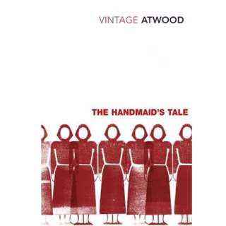 (PO) The Handmaid's Tale By Margaret Atwood (Paperback)