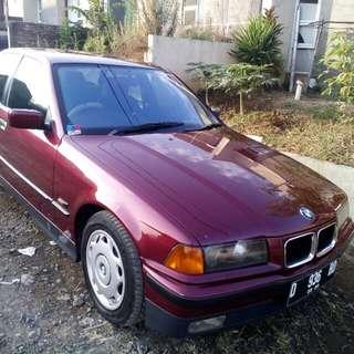 BMW 320i E36 Vanos 1995