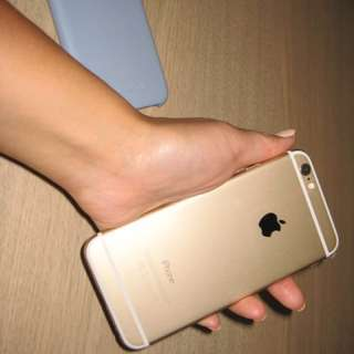 iPhone 6 - 16G gold
