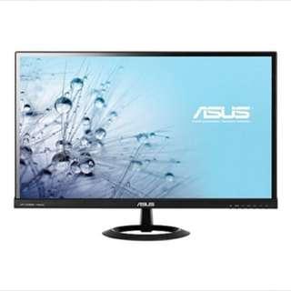 華碩 ASUS VX239 23 inches LCD monitor 23吋螢幕