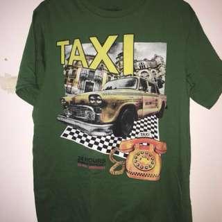 Printed Tshirt Size Large