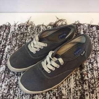 KEDS Original grey sneakers