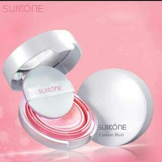 Suikone Fresh Air Cushion Blusher