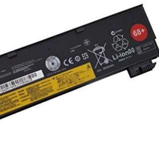 Lenovo 68+ 6 Cell Battery