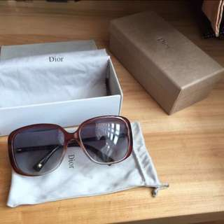 Clearance Price‼️Pre❤️ Authentic Dior Sunnies