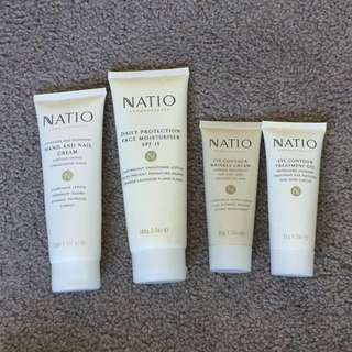 Various Natio Products