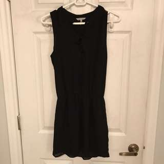 Button front Mendocino dress